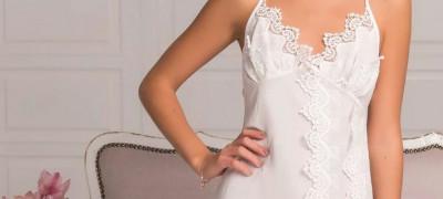 Простые выкройки и способы пошива ночных сорочек