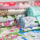 Выбор лучшей ткани для постельного белья: сравнение поплина, бязи, перкали и сатина