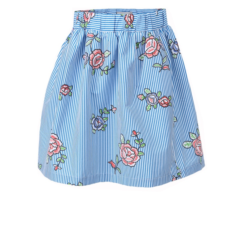Картинки летних юбки