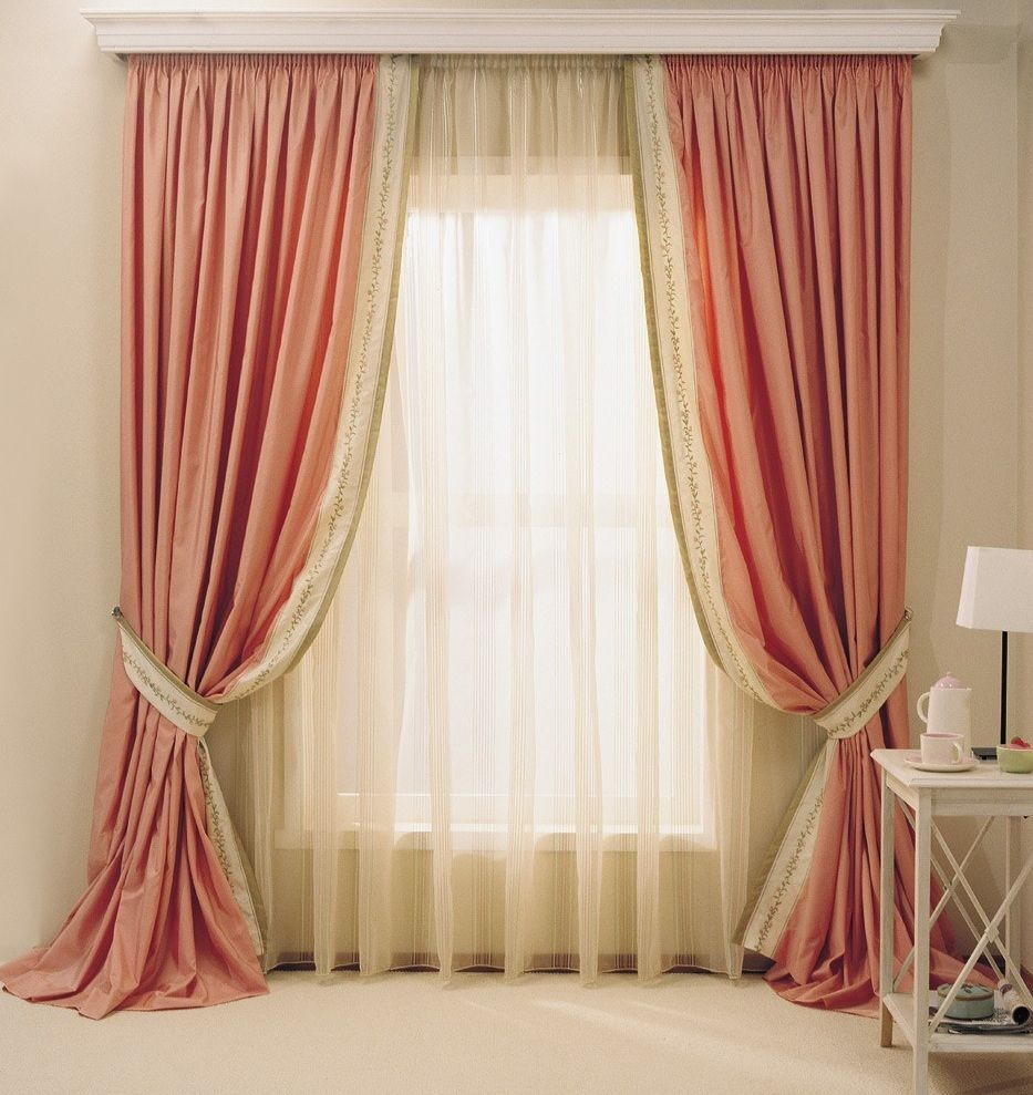 Как сшить шторы своими руками: пошаговая инструкция