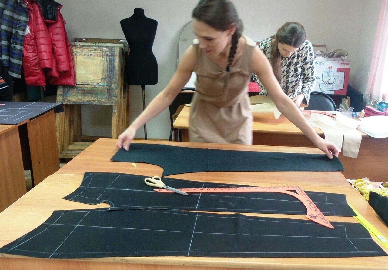 картинки урок швейного делать